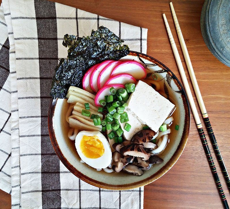 Image Gallery japanese udon broth recipe