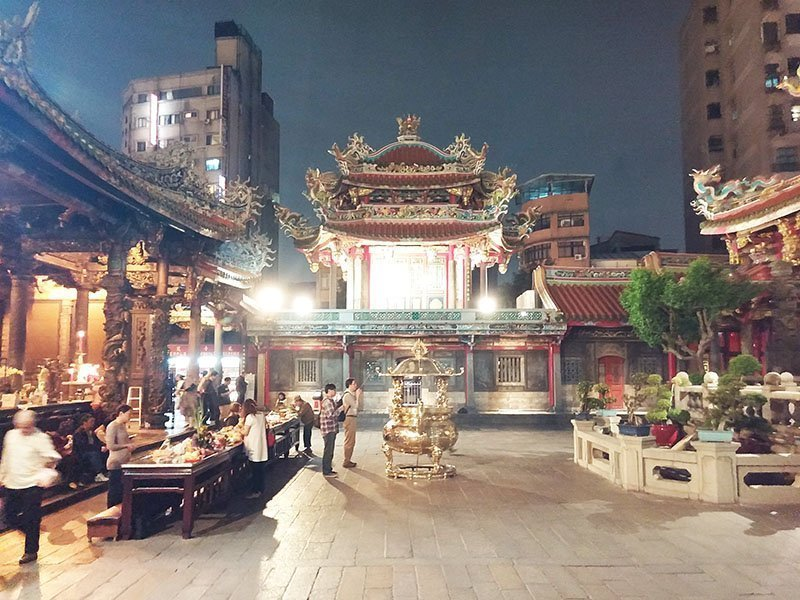 lungshan temple (5)